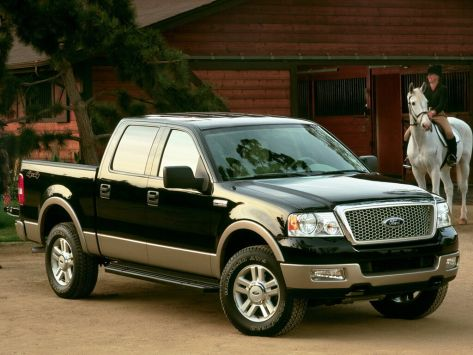 Ford F150 (P221) 01.2003 - 11.2005