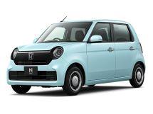 Honda N-ONE 2020, хэтчбек 5 дв., 2 поколение