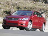 Lexus GS300 S190