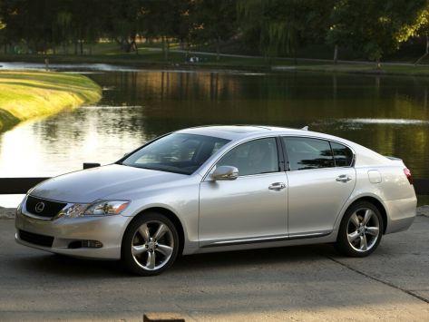 Lexus GS460 (S190) 02.2008 - 12.2012