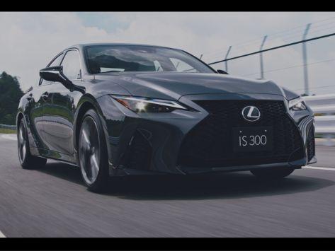 Lexus IS300  11.2020 -  н.в.