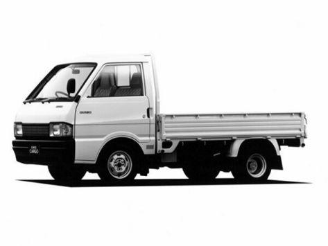 Mazda Bongo SS