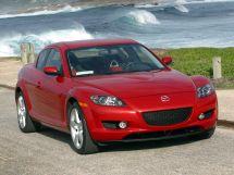 Mazda RX-8 2003, купе, 1 поколение, SE