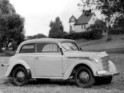 Opel Kadett K-38
