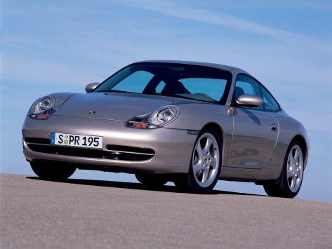 Porsche 911 (996) 01.1998 - 01.2001