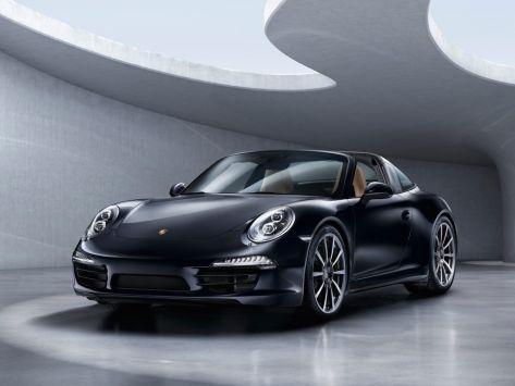 Porsche 911 (991) 09.2011 - 08.2016