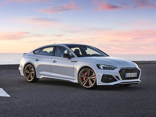 Audi RS5 2019