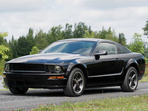 Ford Mustang 2004 - 2008