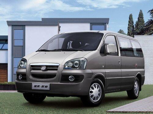 JAC M1 2006 - 2011