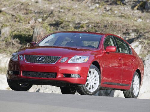 Lexus GS300 2005 - 2006