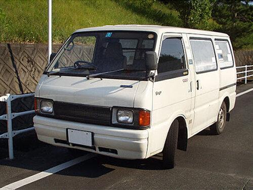 Mazda Bongo 1983 - 1990
