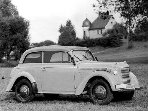 Opel Kadett 1938 - 1940