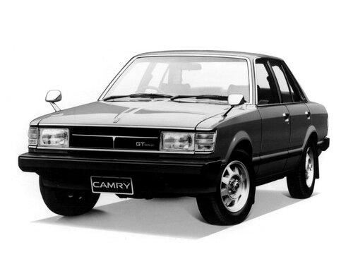 Toyota Camry 1979 - 1982
