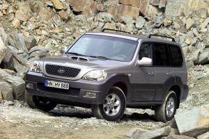 В Hyundai заявили, что могут разработать конкурента Toyota Land Cruiser