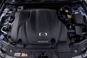 Mazda обновила свой революционный двигатель Skyactiv-X