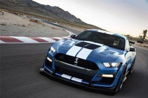 Ford разработает новый двигатель V8 для самых мощных версий Мустангов и F-150
