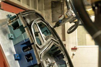 В Израиле придумали, как снизить вес кузова автомобиля на 45%