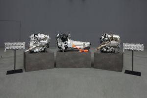 Mazda показала новую рядную «шестерку»
