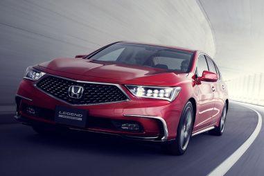 Honda опередит Tesla и начнет первой продавать машины с автопилотом третьего уровня