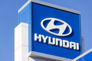 Hyundai зарегистрировал в России загадочные торговые марки