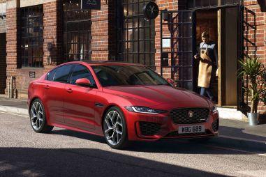Новый директор Jaguar Land Rover может пустить под нож некоторые перспективные модели