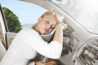 Системы контроля за состоянием водителя станут обязательными в России