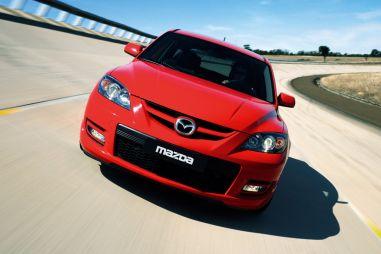Mazda официально объявила о смерти подразделения MPS
