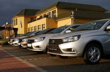 АвтоВАЗ поднял цены на Lada в шестой раз за год