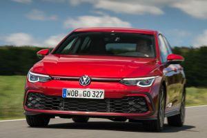 Volkswagen привезет в Россию 245-сильный Golf GTI
