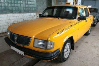 Заммэра Москвы сказал, сколько должна составлять средняя зарплата таксиста