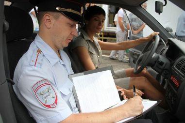 С 2021 года кандидаты в водители смогут оспаривать результаты экзамена на права