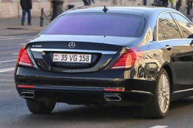 Общественники разработают рекомендации по решению проблемы автомобилей на армянском учете