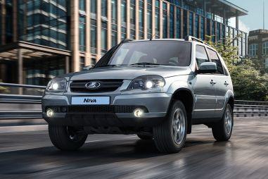 Появились сведения о сроке дебюта и начале продаж обновленной Lada Niva