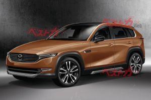 Mazda CX-5 уйдет в премиум и будет конкурировать с Мерседесами и BMW