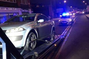 Конфисковать за 30 секунд: полиция изъяла автомобиль менее чем через минуту после его покупки