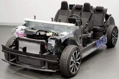 Ford будет производить электромобили на заводе, где раньше делали Фиесты