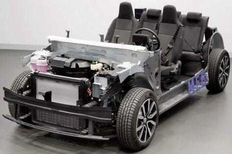 Ford определился с заводом по производству электромобилей на платформе Volkswagen