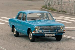 ГАЗ-24: мечта и статус