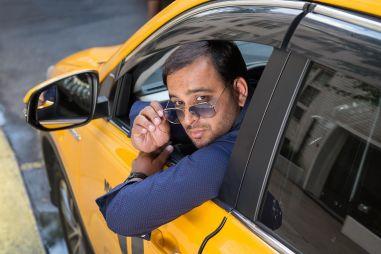«Везу тебя, тварь» и еще 13 видов таксистов