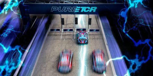 Новая кольцевая гоночная серия: ралли-кросс с элементами скачек