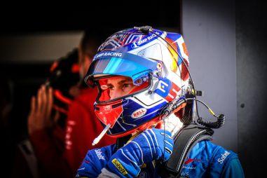 Сергей Сироткин: гонки за рулем Ferrari