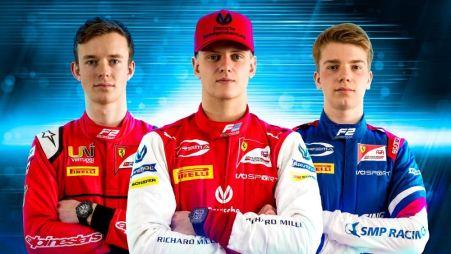 Чемпионская лихорадка: кто выиграет титул в Формуле 2?