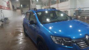 Отзыв о Renault Sandero Stepway, 2019 отзыв владельца