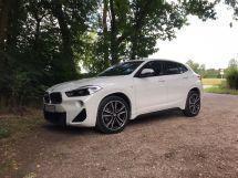 Отзыв о BMW X2, 2019 отзыв владельца