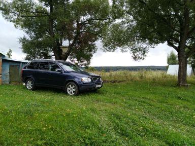 Volvo XC90 2011 отзыв автора | Дата публикации 03.11.2020.
