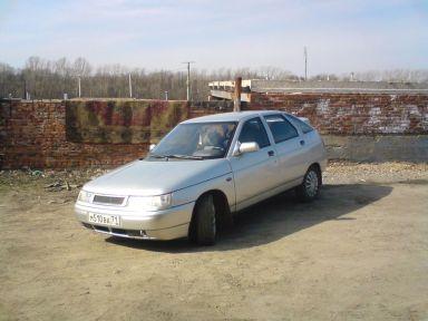 Лада 2112, 2003