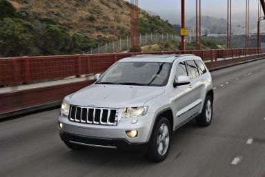Jeep Grand Cherokee 2011 отзыв автора | Дата публикации 12.11.2020.