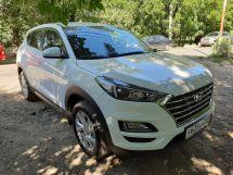 Отзыв о Hyundai Tucson, 2020 отзыв владельца