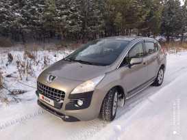 Бийск Peugeot 3008 2011