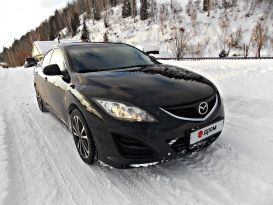 Междуреченск Mazda6 2012
